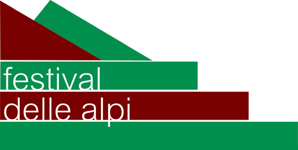 Logo Festival delle Alpi
