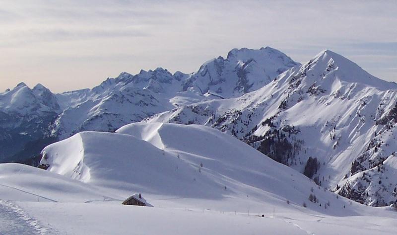 """1° Corso di Avvicinamento alla montagna """"Neve e Ciaspole"""""""