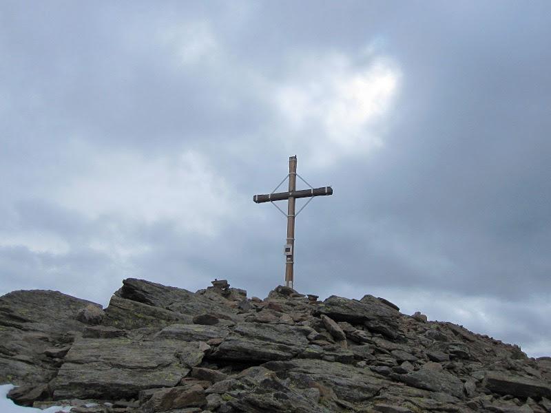 Trekking del 1 e 2 Luglio in val d'Ultimo: Escursione al Gleck e salita al Gioveretto