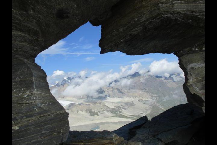 da sab 18 a mar 21 ago 2018 – Trekking tra le morene degli antichi ghiacciai – Val d'Aosta