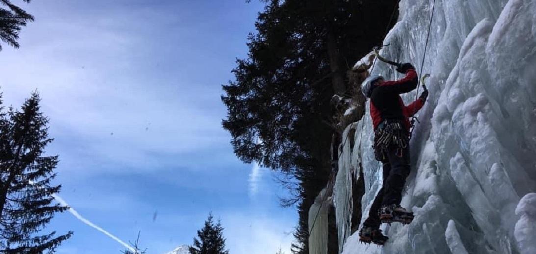 Campo Tures – Alpi Aurine