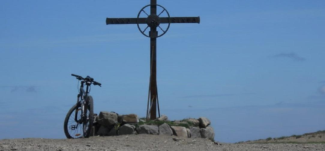 Passo della Croce Arcana – Appennino Tosco-Emiliano