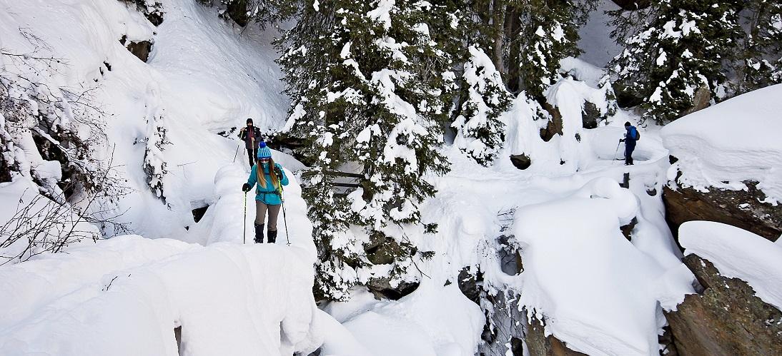 gennaio 2020 – Val Ridanna
