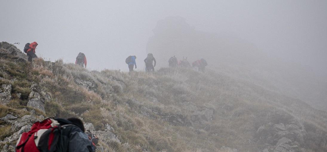 10 ottobre 2021 giornata fredda e raffiche a 110 km/h