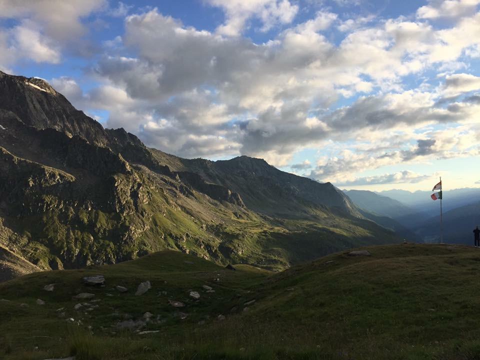 """da sab 6 a dom 7 luglio 2019 – La Valle Aurina e i suoi """"tremila"""": un panorama a perdita d'occhio"""
